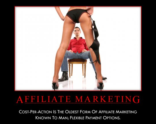 CPA - Cost Per Action