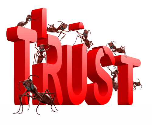 TRUSTовостьсайта или как завоевать доверие поисковиков