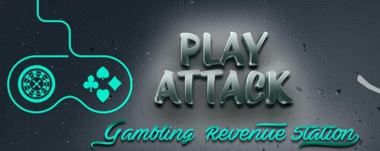 Обзор партнерской программы PlayAttack