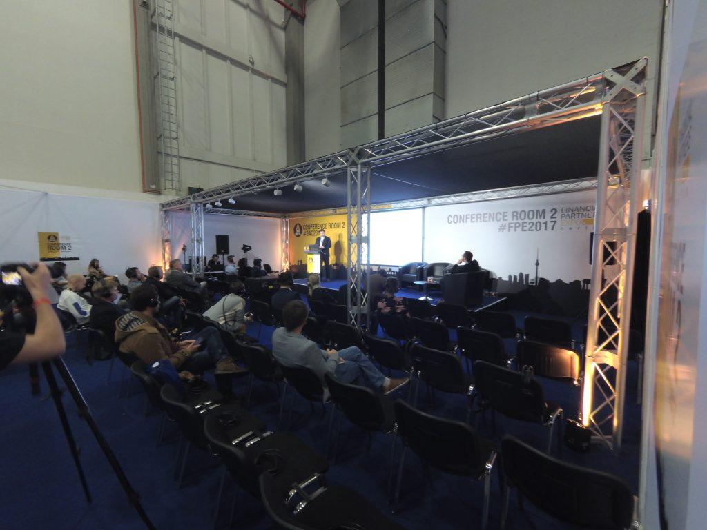 Конференция в Берлине 2017