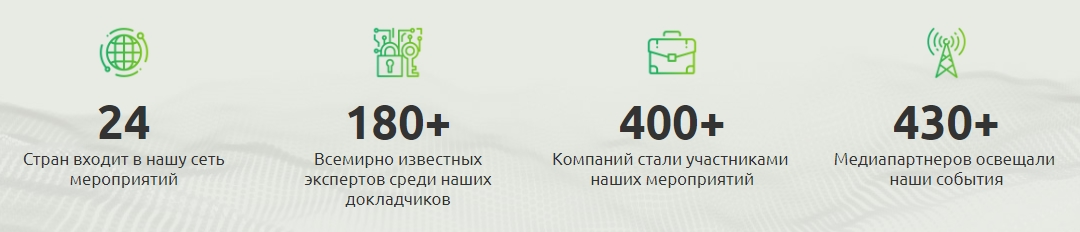 Спикеры Kyiv iGaming Affiliate Conference