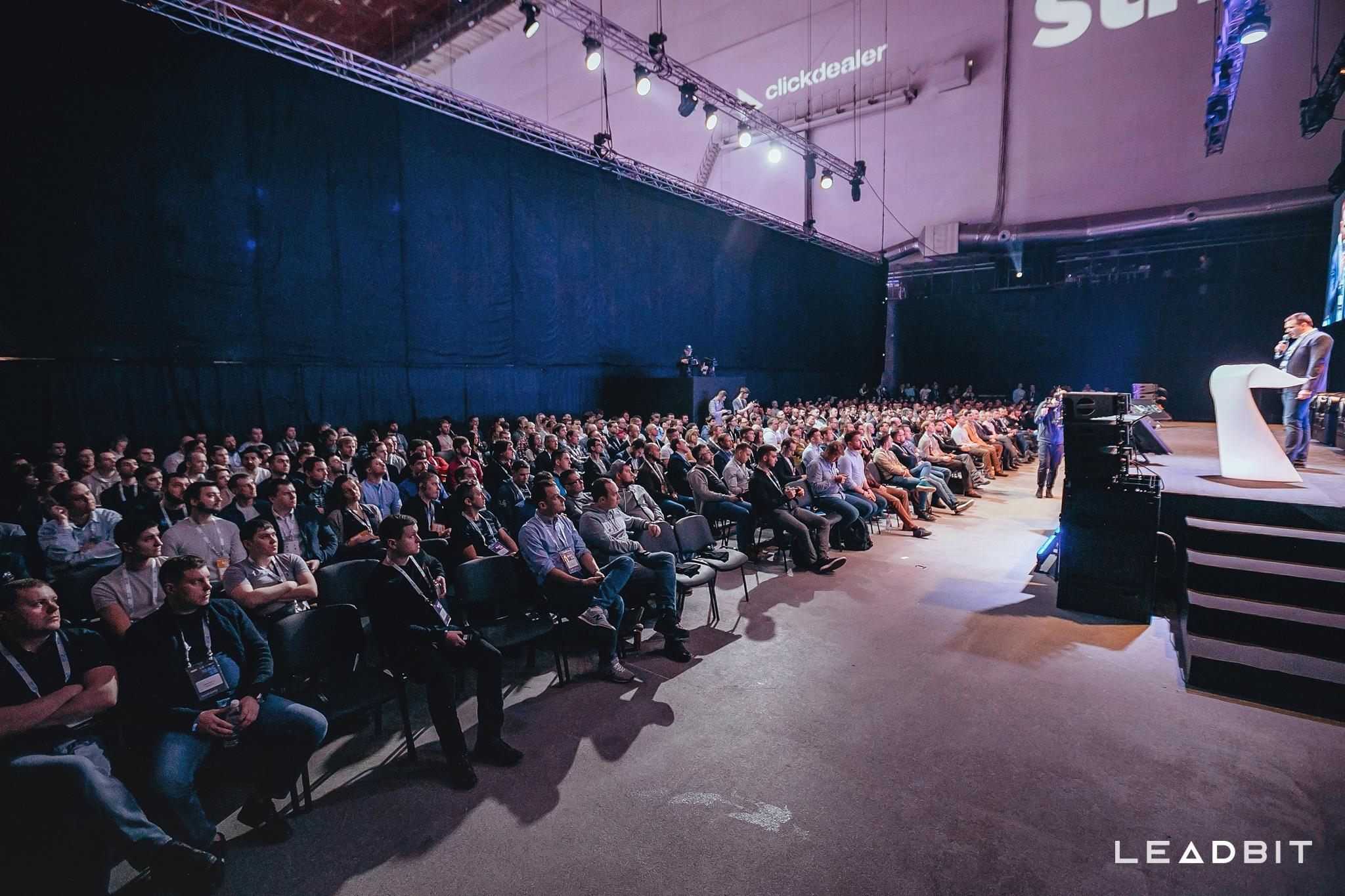 О чем будут говорить спикеры на конференции МАК 2019?